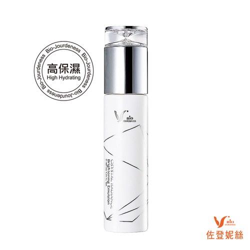 晶淬雪潤白乳100ml(清爽版)
