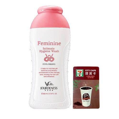 55折↘私密御守清潔露200ml贈美式咖啡