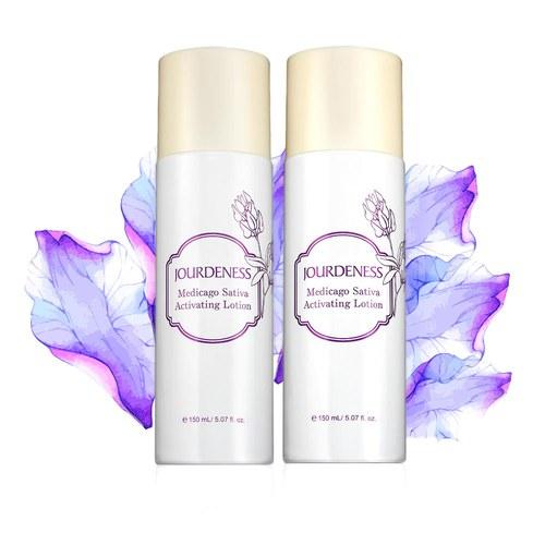 紫花苜蓿活妍化妝水150mlx2