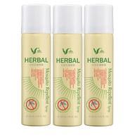 Herbal防蚊防護噴霧60mlx3