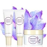 紫花苜蓿活妍眼霜20mlx2+保濕霜50ml