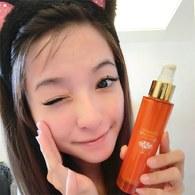【$1212】龍血求麗修護乳80ml+緊顏修護面膜10片/盒 贈Kitty化妝品分裝袋